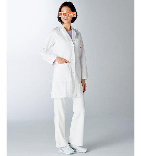 UQW4011 ル・コック 女子ドクターコート
