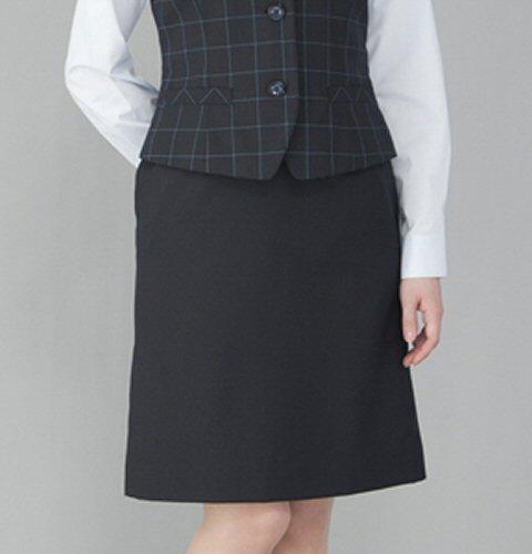 FS4051 インサイドプリーツスカート[送料無料]