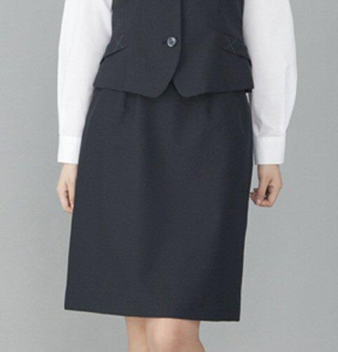 FS4052 セミタイトスカート[送料無料]