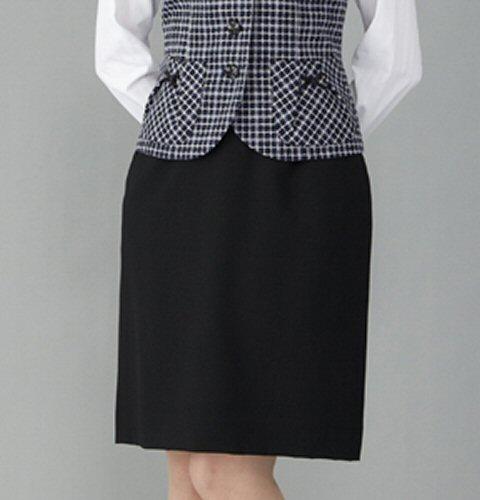 FS4568 セミタイトスカート[送料無料]