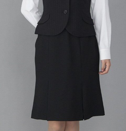 FS4569 マーメイドプリーツスカート[送料無料]