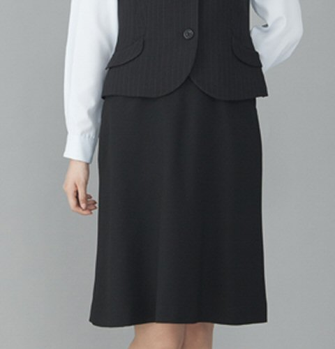 FS45738 アジャスター付 マーメードスカート[送料無料]