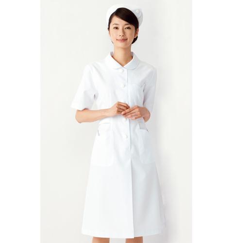YW10 渡辺雪三郎 Yukisaburo Watanabeワンピース[白衣ネット]