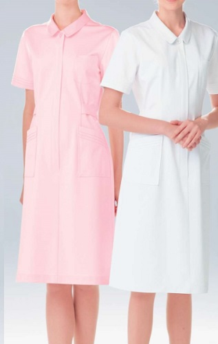 CA1717 ナガイレーベン(Naway)Careal 看護衣半袖[送料無料]