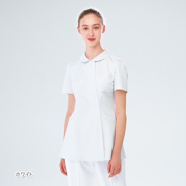 CA1792 ナガイレーベン(Naway)Careal 女子上衣