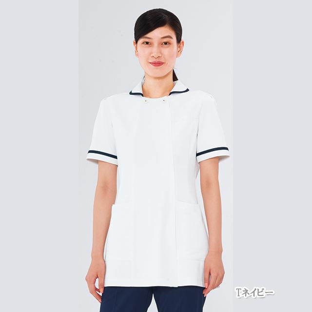 CD1642 ナガイレーベン(Naway)女子上衣 半袖