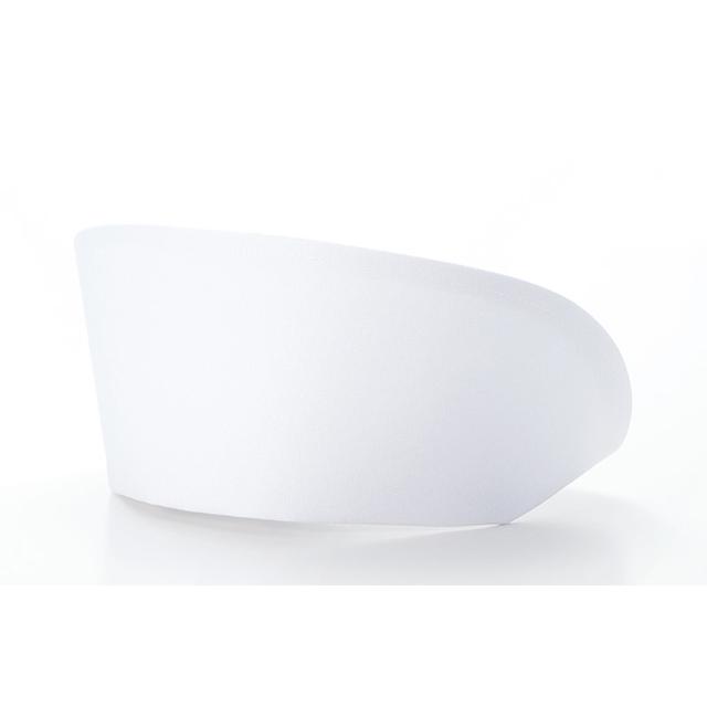 EP519 ナガイレーベン Naway Emit看護帽子(2枚組)ホワイト