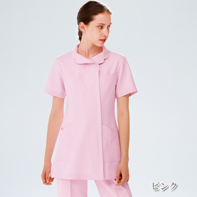 FY4582 ナガイレーベン(Naway)Felune 女子上衣