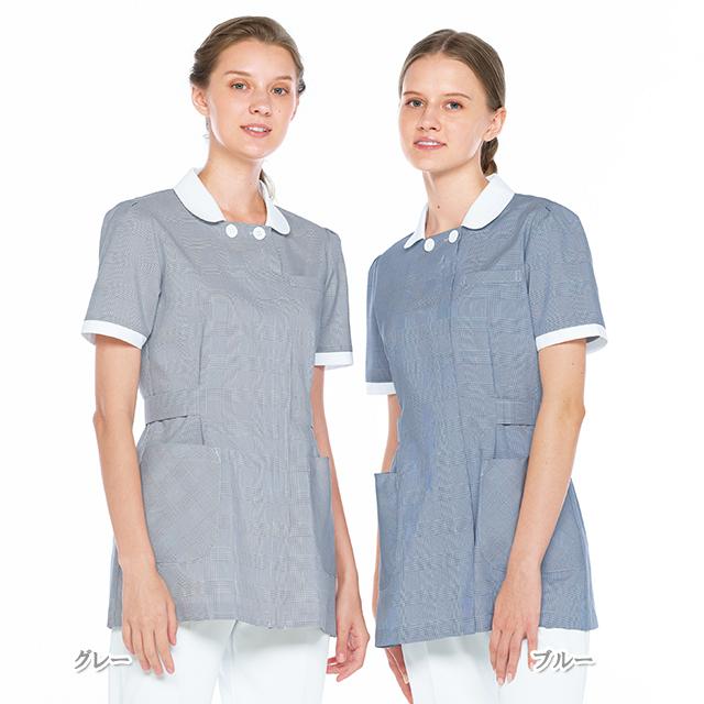 GC2202 ナガイレーベン(Naway)看護学校実習上衣
