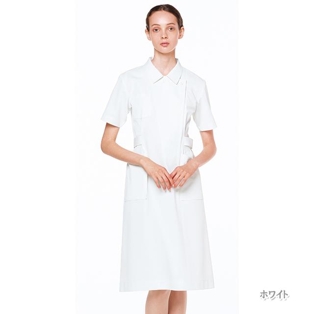HS992 ナガイレーベン(Naway)HosparStat 看護衣半袖