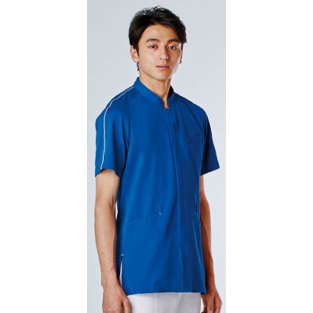 ju852 JUNKO uni ジュンコ ユニ メンズ ジャケット 半袖 モンブラン製品