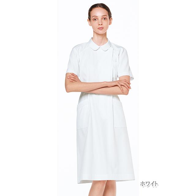 KEX1157 ナガイレーベン(Naway)KexStar看護衣半袖