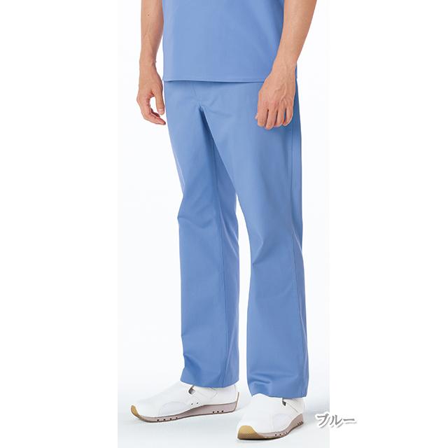 NR8703 ナガイレーベン Naway 男子ズボン全4色