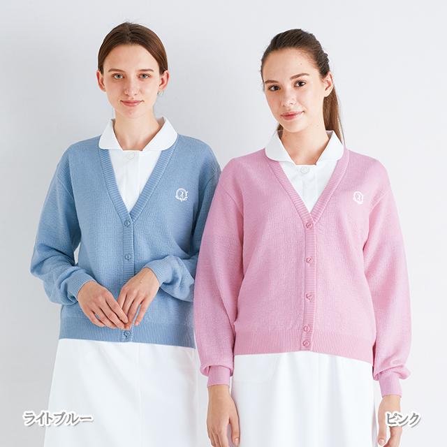 YC1200 花井幸子カーディガン[送料無料]