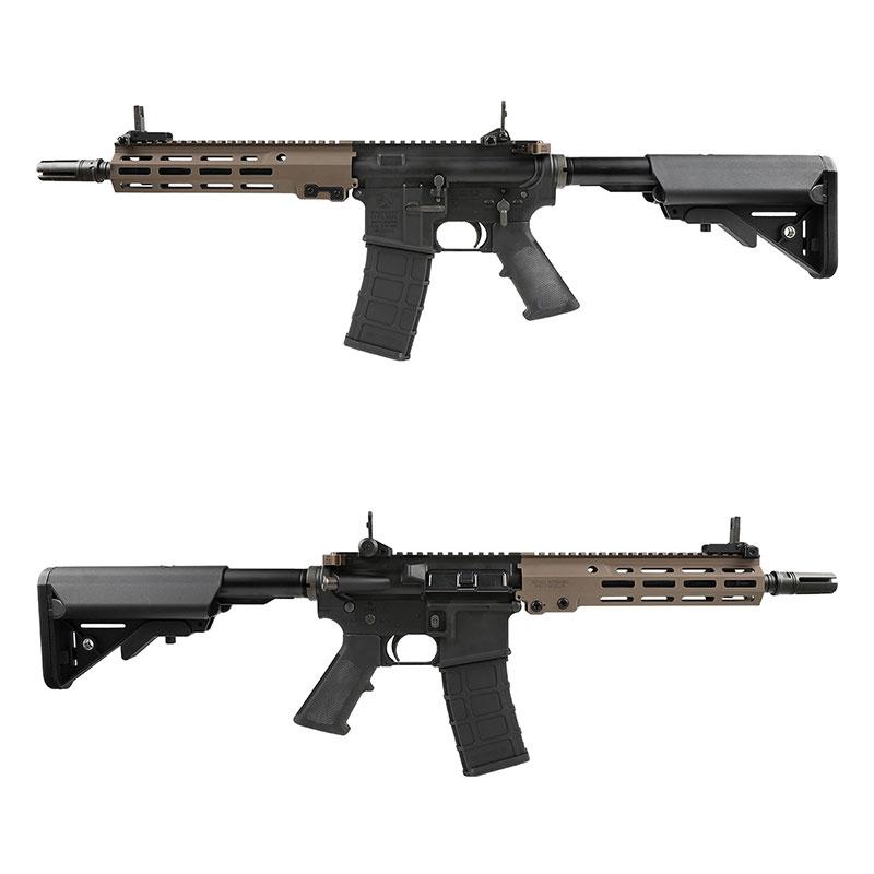GHK M4 URG-I/MK16 10.3inch GBBR DDC