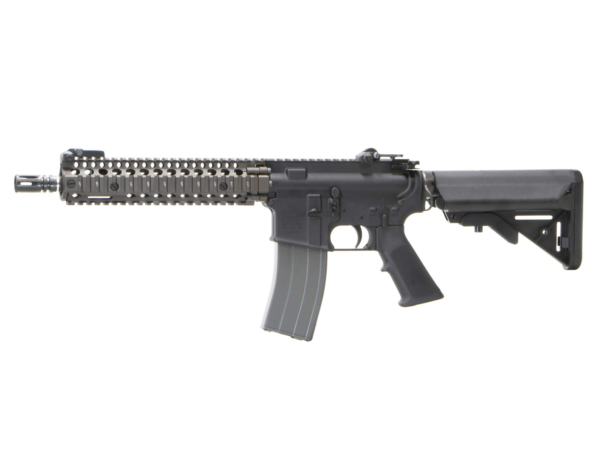 CyberGun(VFC) Colt MK18 MOD1 GBBR V2 (JPver.)