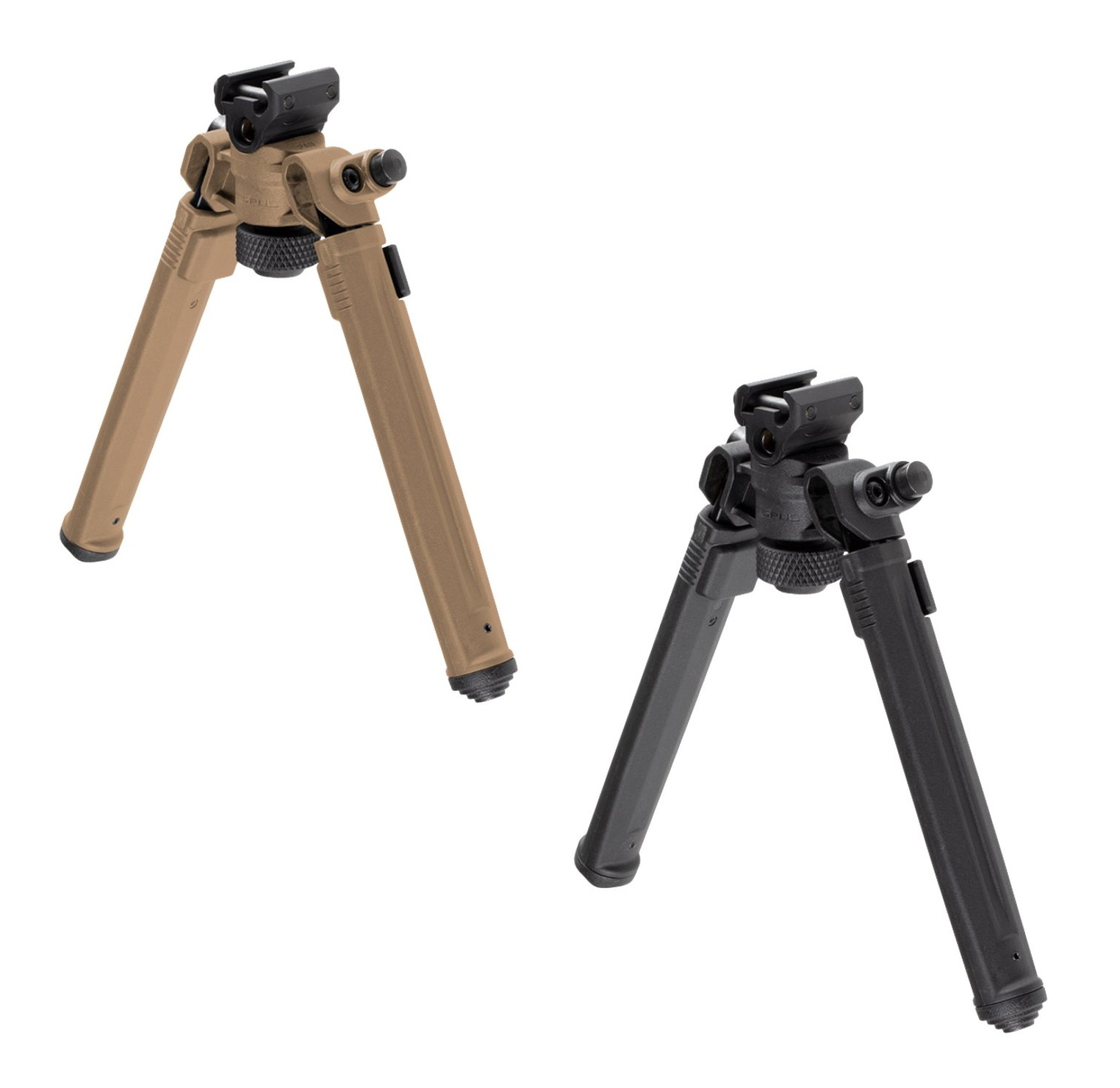 【新製品予約】MAGPUL バイポッド(1913picatinny, ARMS 17S, M-lok)