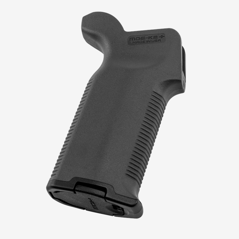 Magpul MOE-K2+ AR15 Grip (BK)