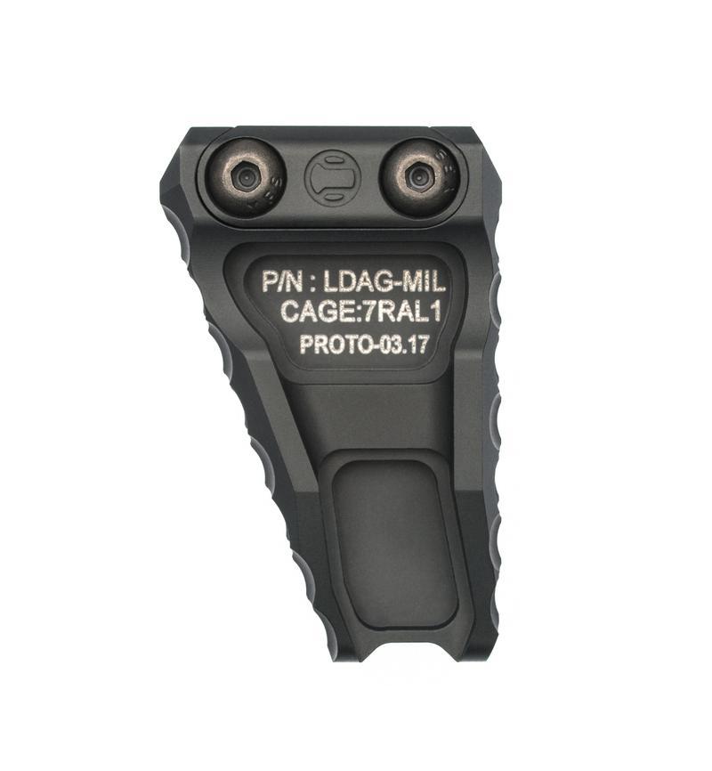Railscales LDAG Vertical Grip