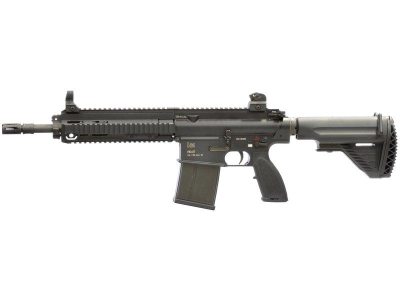 VFC/Umarex HK417 12in Assault GBBR(JPver./HK Lisenced)