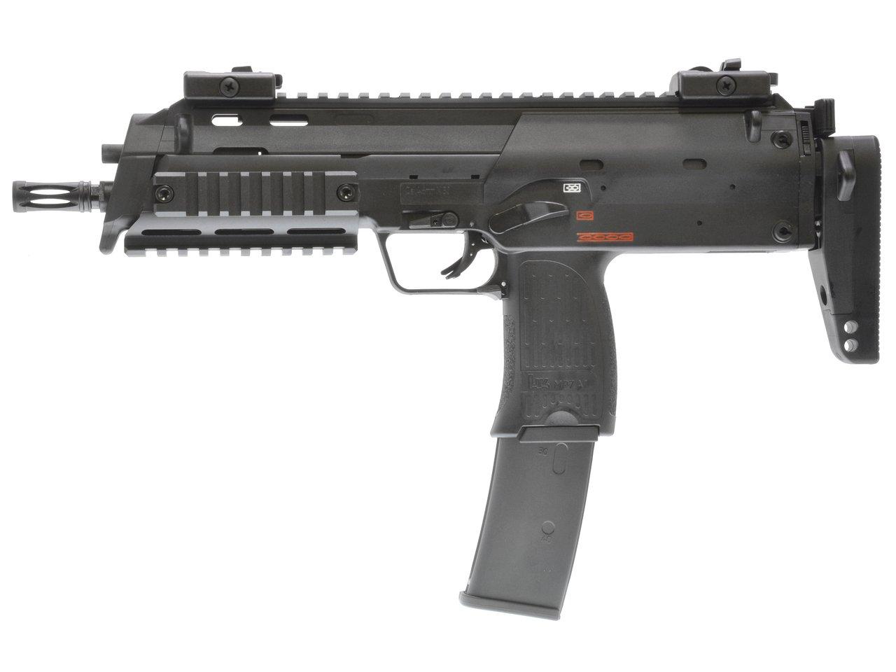 Umarex MP7A1 Navy Gen.2 GBBR (JPver./HK Licensed)