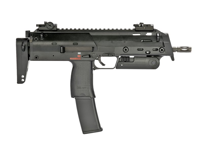 Umarex(VFC) MP7A1 Gen.2 GBBR (JPver./HK Licensed)