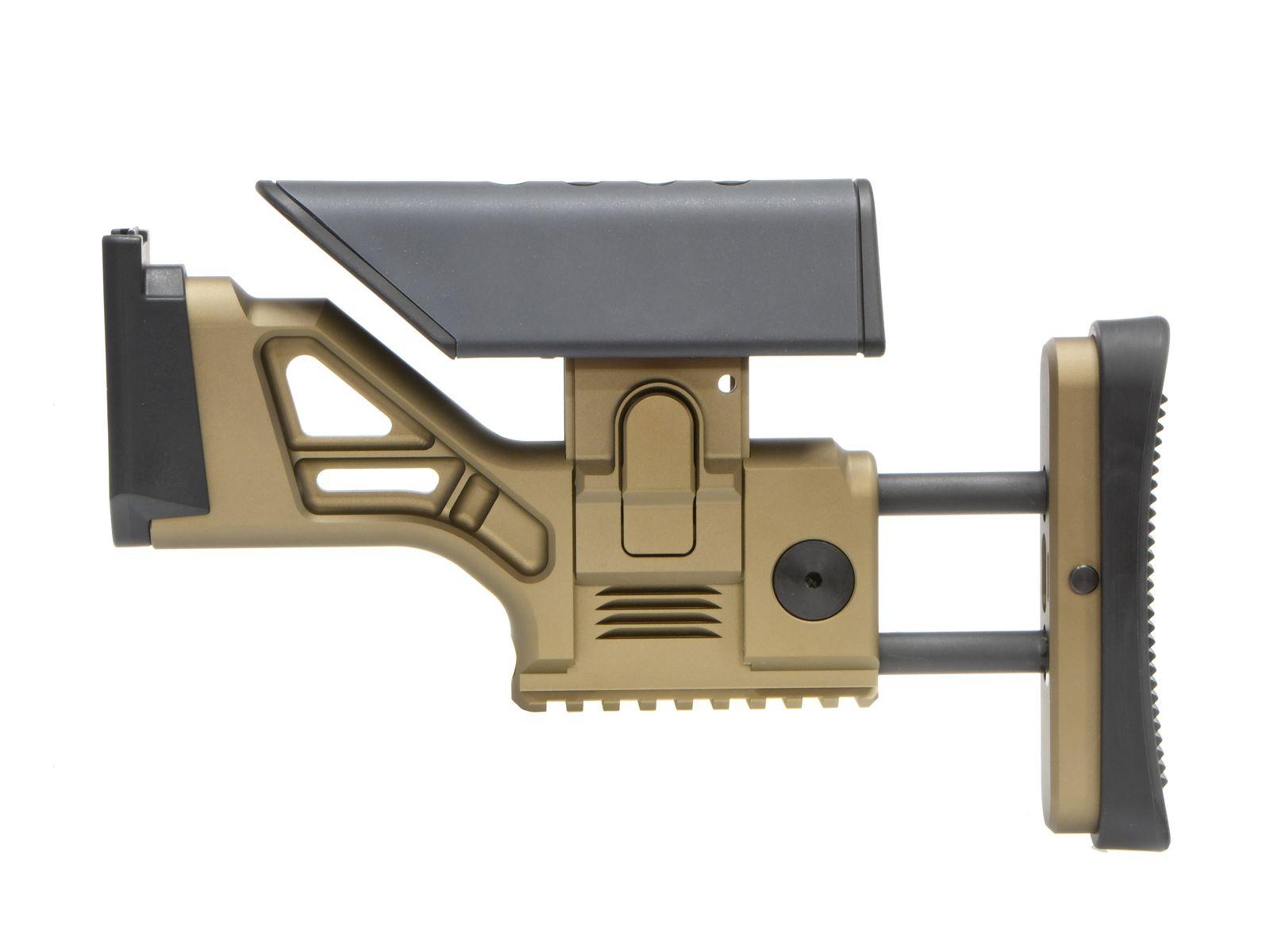 VFC MK20 CNCアルミストック for Cybergun/VFC MK17