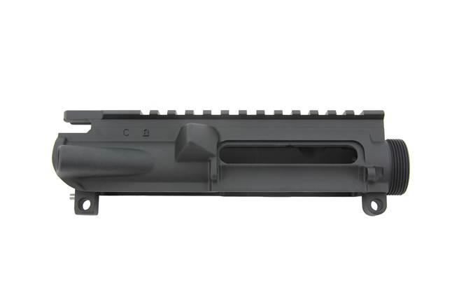 z-parts MWS用鍛造アッパーレシーバー