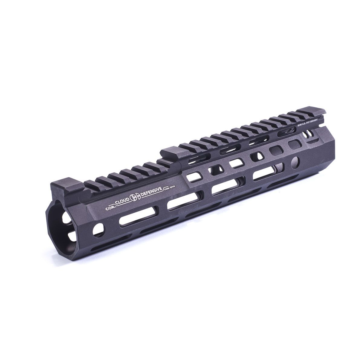 Cloud Defensive CORv1 Cloud Optimized Rail