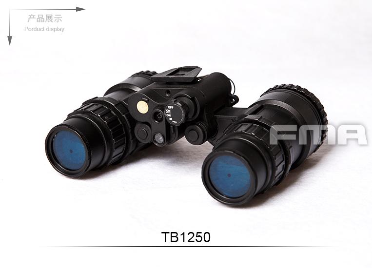 FMA AN/PVS-15 update version