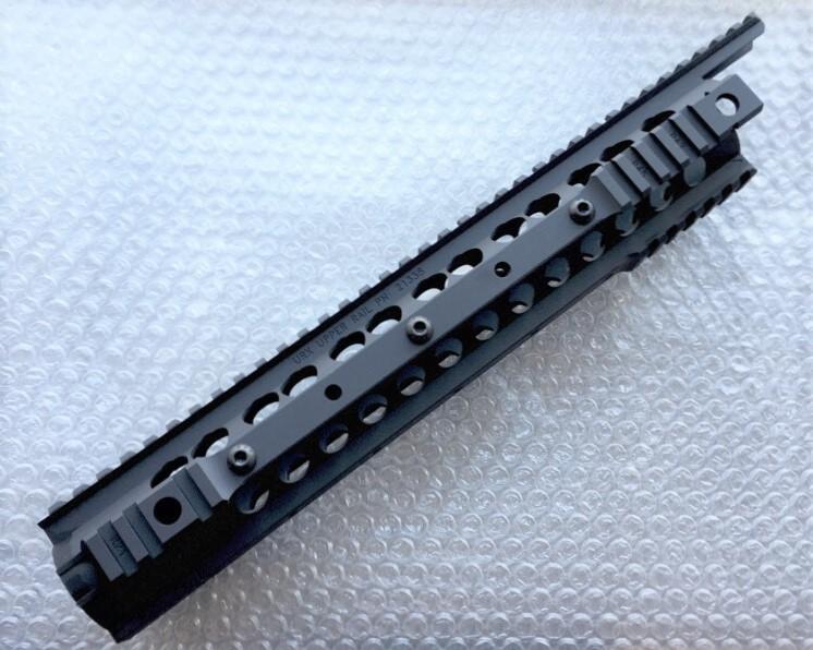 Rare Arms KACタイプ SR25 URX3.1 7.62mm ハンドガード