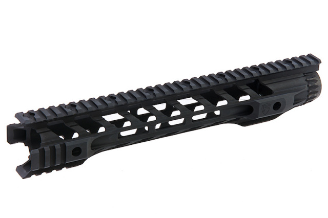 RWA Fortis Night Rail M-LOK ハンドガード STD M4 AEG/GBBR