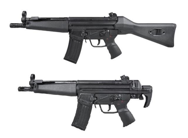 【新製品予約】LCT HK53A3/A3 AEG・EBB JP Ver.