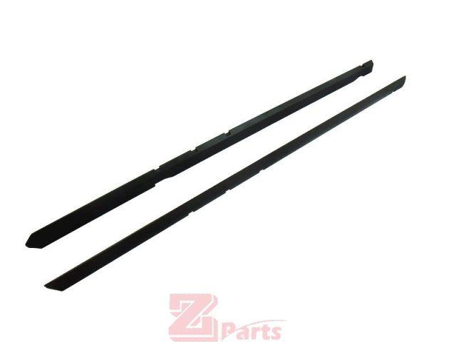 【特価】Z-Parts VFC MP7用 強化スティールスライドストック