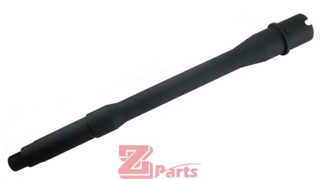 Z-Parts Systema PTW用 10.5`M4 アルミアウターバレル