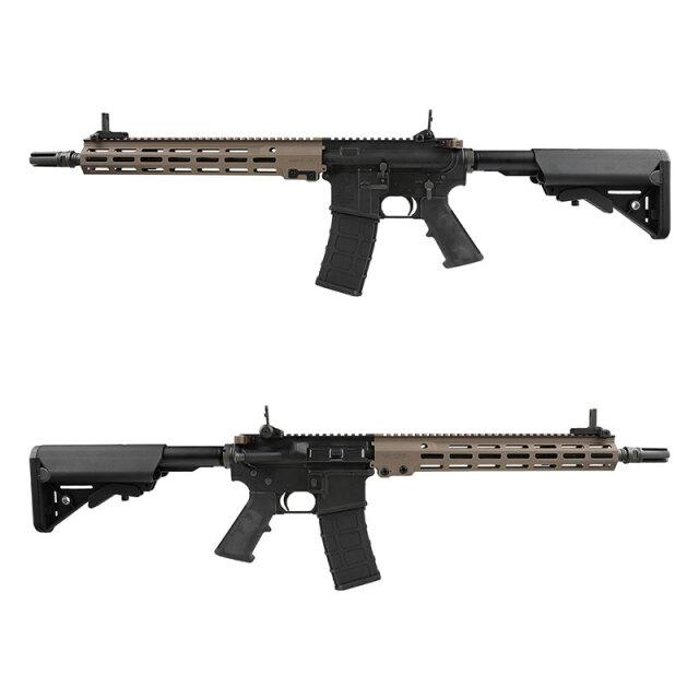 GHK M4 URG-I/MK16 14.5inch GBBR DDC