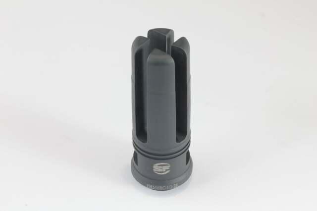 Z-Parts SF FH556RC 4Pタイプ スティールフラッシュハイダー 14mm逆ネジ