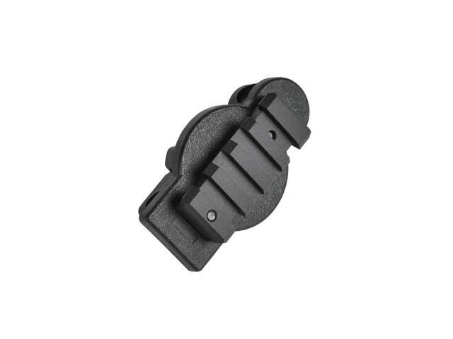 【新製品予約】CRUSADER MP5Kピカティニ―レイルストックアダプター (Umarex/VFC MP5K対応)