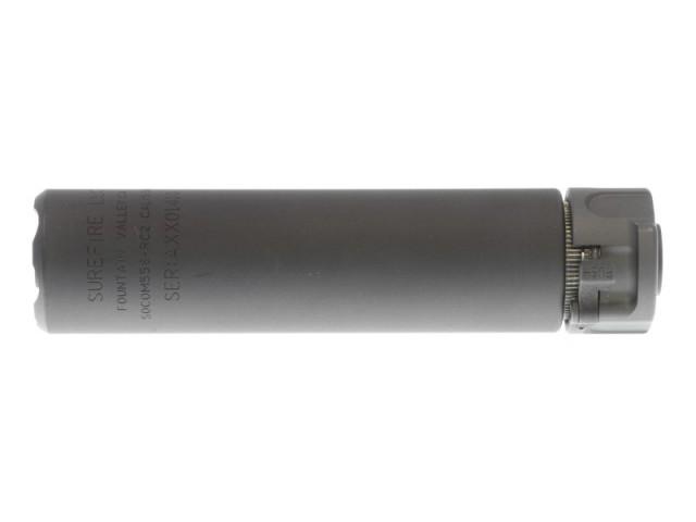 CloneTech SureFire型 SOCOM556 RC2サップレッサー/6.2in 14mm逆ネジフラッシュハイダー付