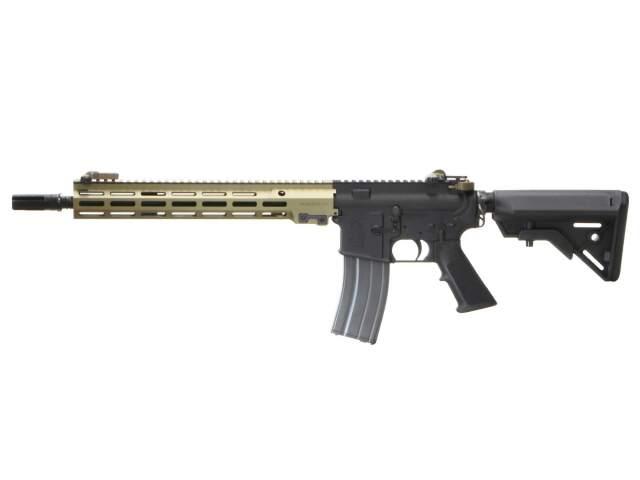 【再販予約】CyberGun(VFC) Colt URG-I 14.5 GBBR V2
