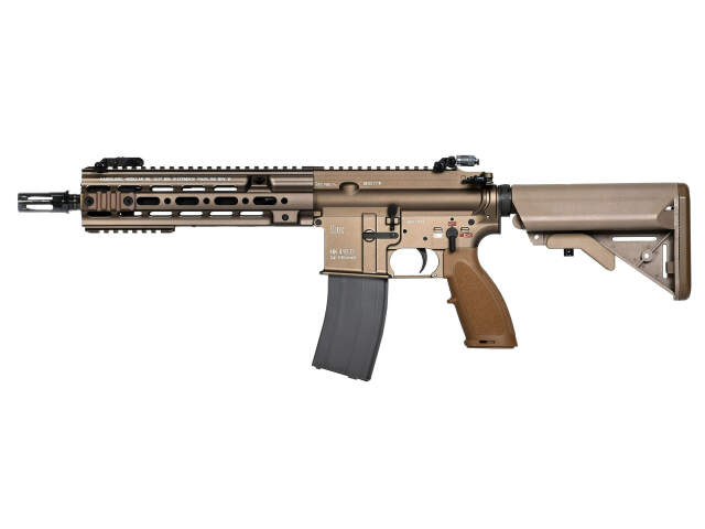 DNA HK416CAG 1st SFOD-D GBBR (Limited Product)