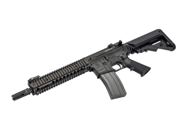 DNA Mk18Mod1 NavySeals GBBR (Limited Product)