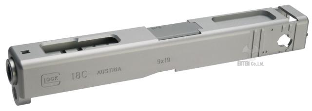 Detonator マルイG18C用Glock 18C スライドセット SV (2016Ver.)