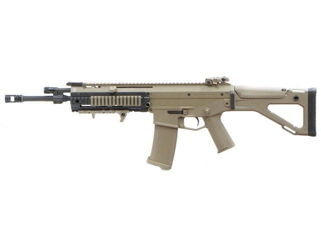 MAGPUL PTS Masada Carbine Limited GBBR DarkEarth (ガスガン/Japan version)