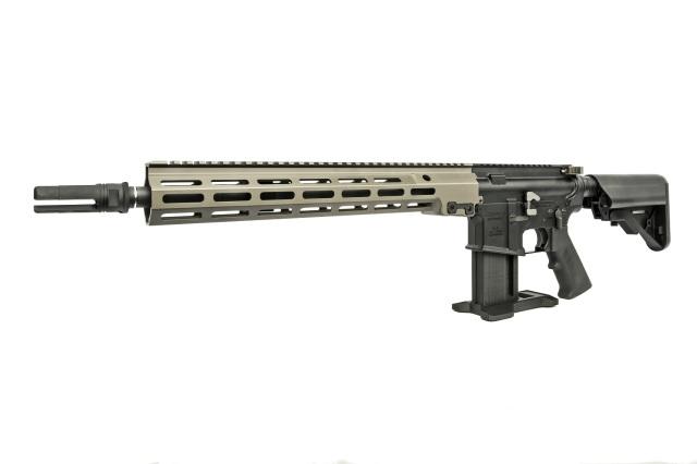 RA-TECH URGI /MK16 GBB