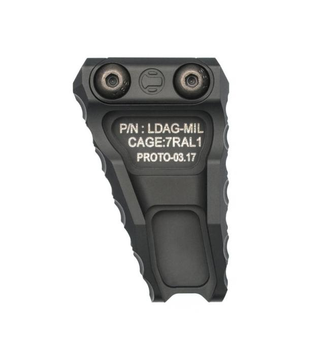 Railscales LDAG Vertical Grip