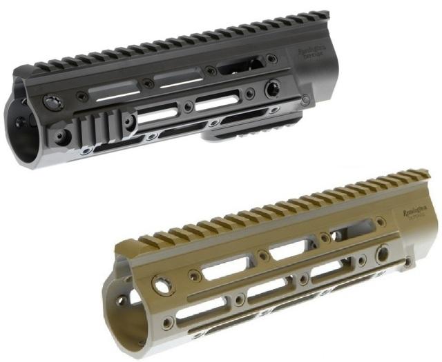 SGT HK416 10.4in DEVGRUレイル