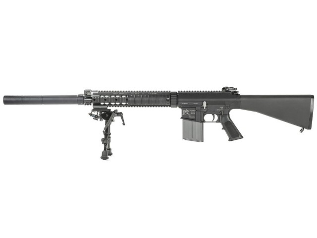 VFC KAC Mk11Mod0 GBBR DX (JPver./Knight's Licensed) LimitedEdition