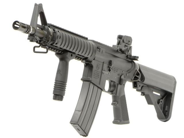 VFC Colt M4 CQBR GBBR DX (JPver./COLT Licensed)【2015ver】