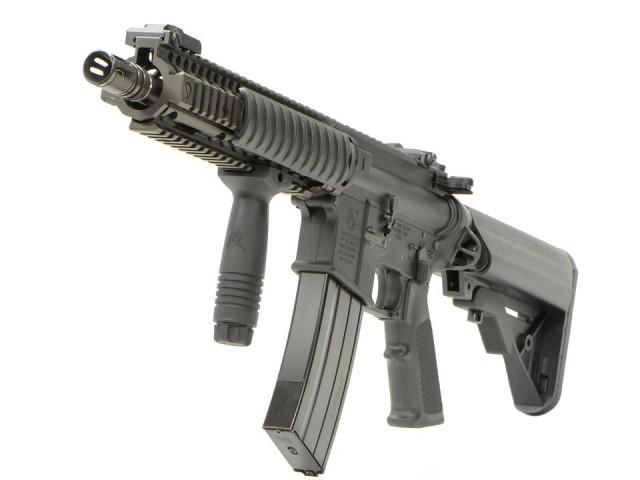 VFC Colt Mk18Mod1 GBBR DX (JPver./COLT&DD Licensed) MIL-BK 【2015ver】